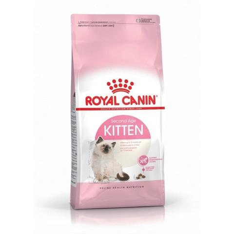 Royal Canin Kitten 13 кг