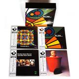 Комплект / Barclay James Harvest (4 Mini LP CD + Box)
