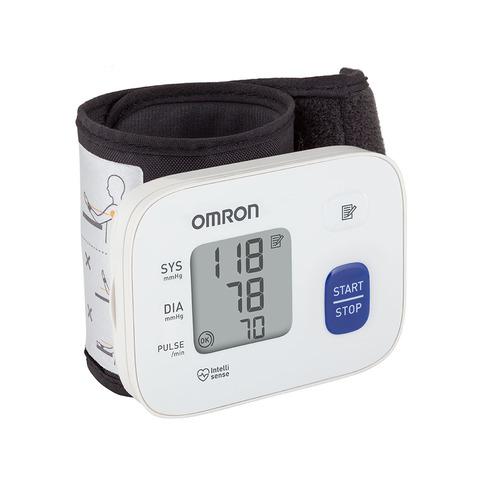 Тонометр автоматический на запястье OMRON RS1