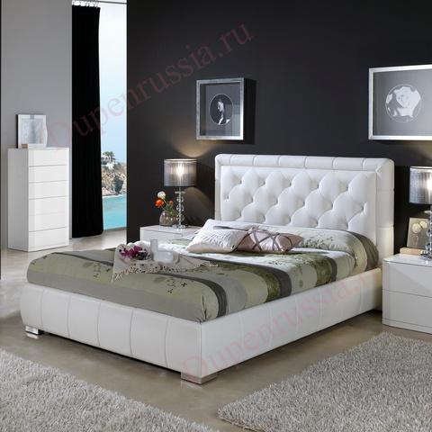 Кровать DUPEN 661 CINDERELLA