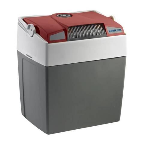 Термоэлектрический автохолодильник MobiCool G30 DC (29 л, 12V)