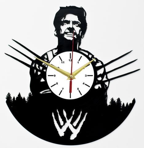 Люди Икс Часы из Пластинки — Логан