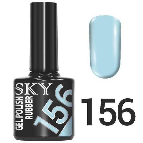 Sky Гель-лак трёхфазный тон №156 10мл