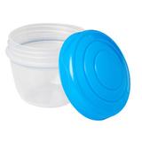 Контейнер для йогурта TO-GO (2шт) 150 мл, артикул 21466, производитель - Sistema