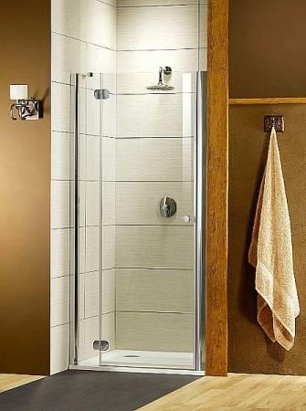 Дверь для душа RADAWAY Torrenta DWJ 120 L/R 31930(32030)-01-01