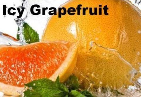 Argelini Icy Grapefruit