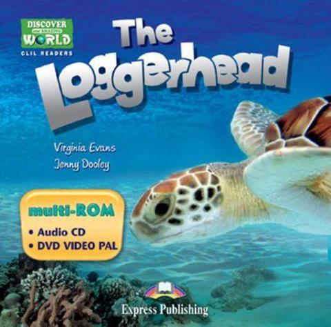 The Loggerhead. Teacher's multi-ROM (Audio CD / DVD Video PAL). Аудио CD/ DVD видео (для учителя)