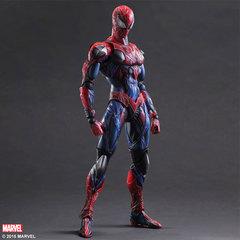 Марвел комикс фигурка Человек паук