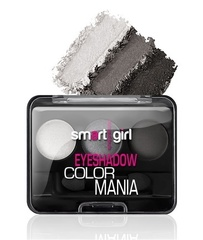 Тени Smart Girl COLOR MANIA, BelorDesign