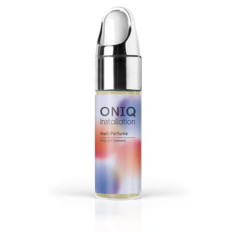 OCC-019 Парфюмированное масло для кутикулы Pop Art Element, 10 мл