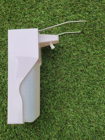 Дозатор локтевой 1000мл с распылителем