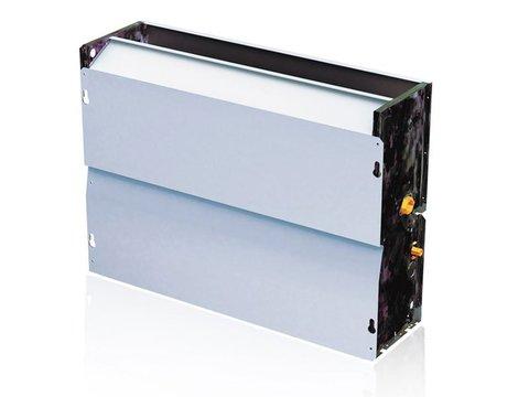 Фанкойл напольно-потолочный MDV MDKH5-500