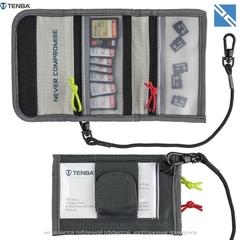 Чехол для карт памяти Tenba Tools Reload Universal Card Wallet SD/CF/microSD