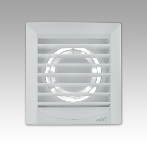 Накладной вентилятор Эра EURO 5A Автоматические жалюзи