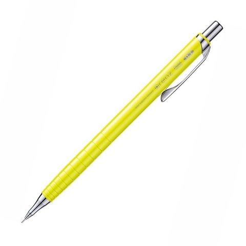 Механический карандаш 0,3 мм Pentel Orenz LE жёлтый (блистер)
