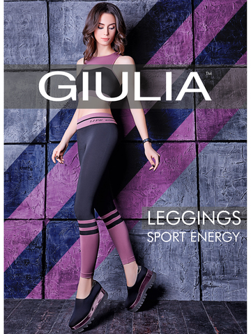 Легинсы Leggings Sport Energy Giulia