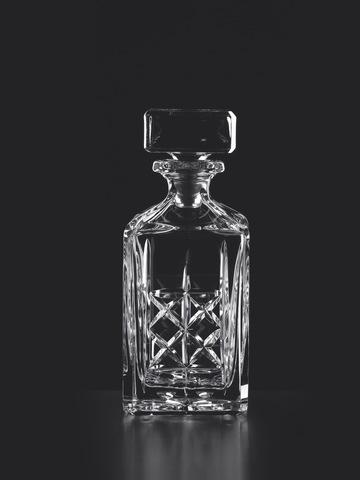 Декантер для виски 750 мл артикул 96826. Серия Highland
