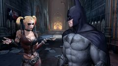PS3 Batman: Arkham City - Game of the Year Edition (русские субтитры)