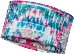Повязка на голову спортивная Buff Headband CoolNet Dogun Multi