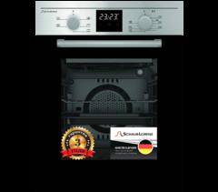 Встраиваемый духовой шкаф Schaub Lorenz SLB EE4620