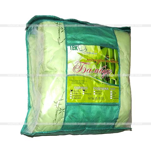 Одеяло бамбук (150*205) ZPS-OFDek-009
