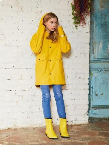 Дождевик Premont Лимонный сок SP73633 Yellow