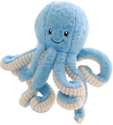 Подушка осьминог (20см)