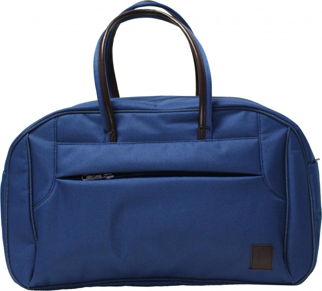 Спортивные сумки Сумка Bagland Тунис 34 л. Синий (0039066) fc09bc726c8f8212248df25f0b6c4f24.JPG