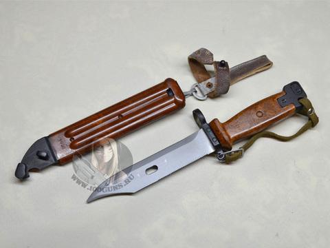 ММГ штык-нож 6Х4