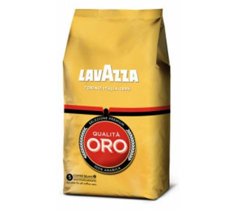 Кофе в зернах Lavazza ORO 1000г
