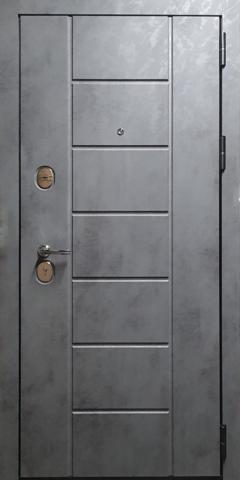 Входная дверь FLAT STOUT