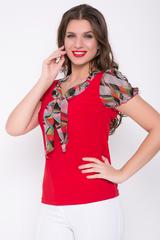 <p><span>Стильная блузка для очаровательной миледи.</span></p>