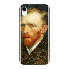 Telefon üzlüyü iPhone iPhone XS Max - Van Gogh