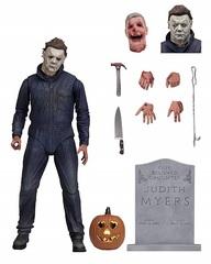 Хэллоуин 2018 фигурка Майкл Майерс Ultimate