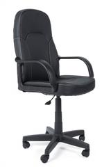 Кресло компьютерное Парма (Parma) — черный (36-6)