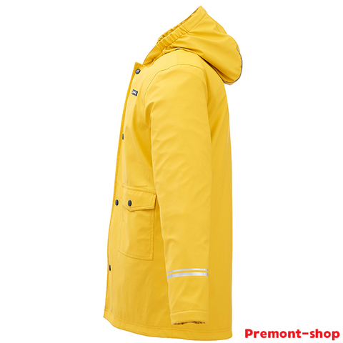 Плащ Premont Лимонный сок SP73633 Yellow