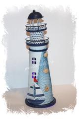 Маяк декоративный сувенир