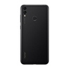 Honor 8C 3/32 Black - Черный
