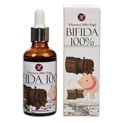 Elizavecca Milky Piggy Bifida - Антивозрастная сыворотка со 100% экстрактом лизата бифидобактерий
