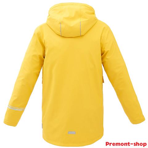 Плащ Премонт Лимонный сок SP73633 Yellow