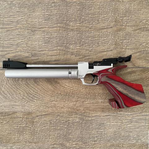 AP16 Sport пневматический пистолет