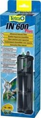 Внутренний фильтр, Tetra IN 600 Plus, для аквариумов до 100 л