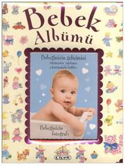 Bebek Albümü - Pembe