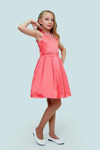 Платье детское (артикул 2Н111-4)