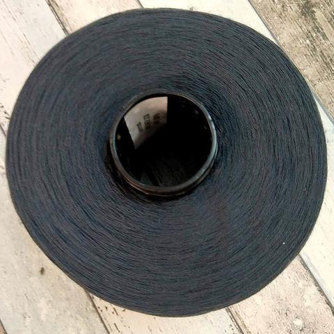 Меринос экстрафайн 2/30 LANEROSSI WAGNER серый стальной
