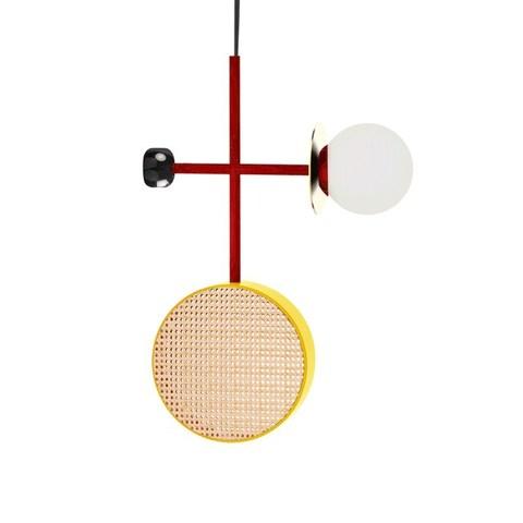 Подвесной светильник копия Monaco III by Mambo Unlimited Ideas