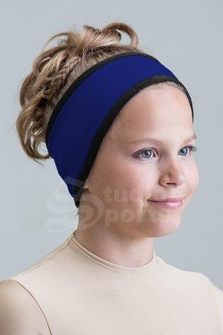 Термоповязка комбинированная (синяя)