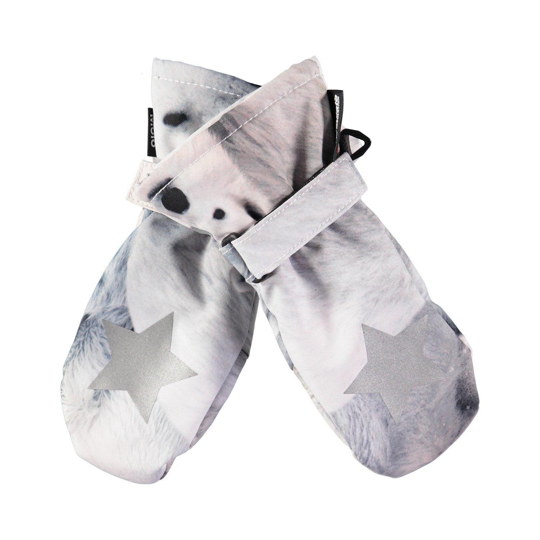 Molo Mitzy Polar Bear