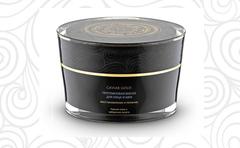 Маска для лица и шеи Протеиновая Caviar Gold Natura Siberica