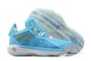 adidas Dame 6 'Blue/White'